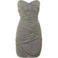 LadyDelish - Dresses Gray - 连衣裙 -
