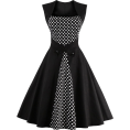LadyDelish - dress - Obleke -