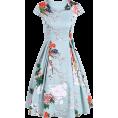 Zanet - dress - Dresses -
