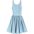 Hartikainen Doña Marisela - Dress - ワンピース・ドレス -
