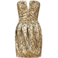Doña Marisela Hartikainen - Dress - Dresses -