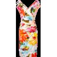 sanja blažević - Dresses Colorful - Dresses -