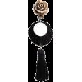 Georgine Dagher - earring - Earrings -