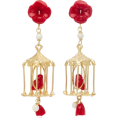 phool zehra - earring - Earrings -