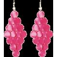 phool zehra - earring - Earrings -