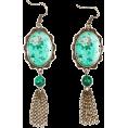 Mirna  - Earring - Earrings -