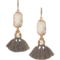 lence59 - earrings - Brincos -