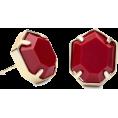 DiscoMermaid  - earrings - Earrings -