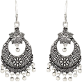 DiscoMermaid  - earrings - Earrings -