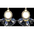 Doozer  - earrings - Earrings -