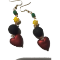 Doozer  - earrings - Orecchine -
