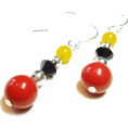 Doozer  - earrings - Earrings -