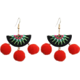 Ewa Naukowicz - earrings - Earrings -