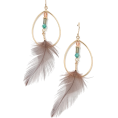 Misshonee - earrings - Earrings -