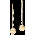Misshonee - earrings - Brincos -