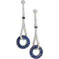 PaoM - earrings - 耳环 -