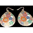 PaoM - earrings - Earrings -