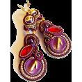 Sabaheta - earrings - Earrings -