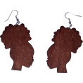 Sheniq  - earrings - Orecchine -