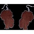Sheniq  - earrings - Uhani -