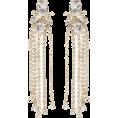 beleev  - earrings - Серьги -