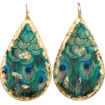 LadyDelish - Earrings - Cosmetics -