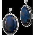 Doña Marisela Hartikainen - Earrings - Earrings -