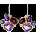 Mirna  - Earrings - Earrings -