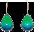 kmaryk - earrings - Earrings -