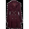 Elena Ekkah - Coat - Jacket - coats -
