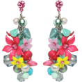 Elena Ekkah - Earings - Earrings -
