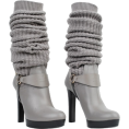 Elena Ekkah - Gucci Boots - Boots -