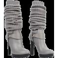 Elena Ekkah - Gucci Boots - Сопоги -