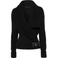 Elena Ekkah - Gucci Sweater - Cardigan -