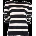 Elena Ekkah - Long sleeve t-shirt Toi Du Monde - Long sleeves t-shirts -