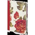 Elena Ekkah - Vintage Note Book - Other -
