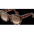 Kai Lani(カイラニ) - カイラニ[Kai Lani] 【ELLE JAPON掲載商品】サングラスブラック - Sunglasses - ¥44,940  ~ $457.20
