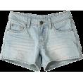 Kai Lani(カイラニ) - カイラニ[Kai Lani] 【ELLE JAPON掲載商品】デニムショートパンツライトブルー - Shorts - ¥14,490  ~ $147.42