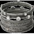 Kai Lani(カイラニ) - カイラニ[Kai Lani] バングルセットシルバー - Jewelry - ¥7,140  ~ $72.64