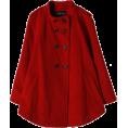 JILLSTUART(ジルスチュアート) - ジル スチュアート【再入荷】コート - Jacket - coats - ¥36,750  ~ £241.22