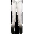 LadyDelish - Farmerice Jeans White - Jeans -