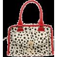 &by P&D アンドバイピンキーアンドダイアン - フロントかぶせポケットBAG - Hand bag - ¥7,245  ~ $73.71