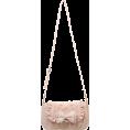 LIZ LISA(リズリサ) - ニットMIXポシェット - Bag - ¥7,245  ~ $73.71