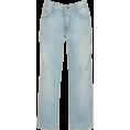 TRUNK(トランク) - 【WORK CUSTOM JEANS】ダメージジーンズ - Jeans - ¥15,600  ~ $158.71