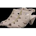snidel(スナイデル) - バイピンググラディエーター - Sandals - ¥13,650  ~ $138.87