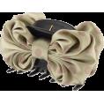 31 Sons de mode(トランテアン) - ドットリボンヘアクリップ - Accessories - ¥1,995  ~ $20.30