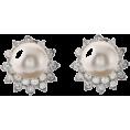 31 Sons de mode(トランテアン) - パールピアス - Earrings - ¥2,625  ~ $26.71