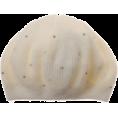CECIL McBEE(セシルマクビー) - パールビーズ付きベレー帽 - Cap - ¥2,940  ~ $29.91