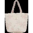 gelato pique(ジェラート・ピケ) - クラシカルローズトートバッグ - Bag - ¥3,360  ~ $34.18