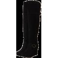 INGNI(イング) - ベルト付 ニーハイ/ブーツ - Boots - ¥9,975  ~ $101.48